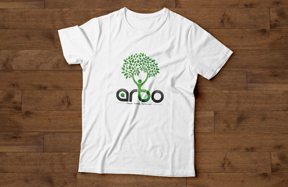 tee-shirt arbo